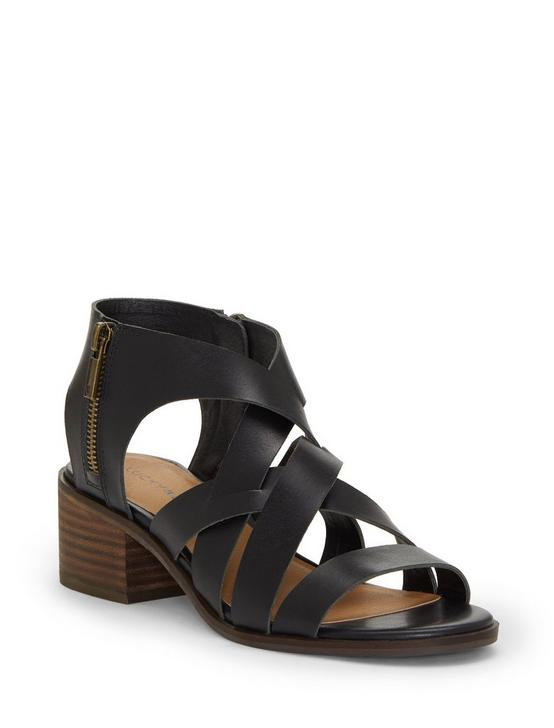 NAYELI SANDAL, BLACK, productTileDesktop