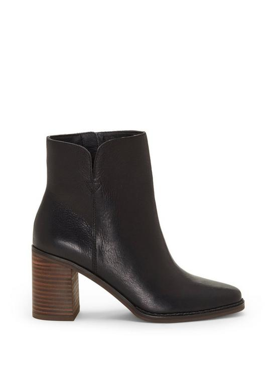 NOMI BOOTIE, BLACK, productTileDesktop