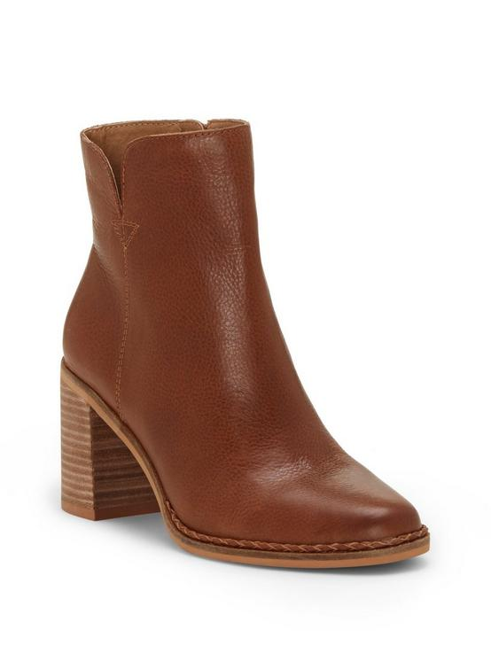 NOMI BOOTIE, MEDIUM DARK BROWN, productTileDesktop