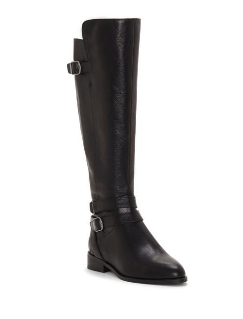 PAXTREEN BOOT, BLACK
