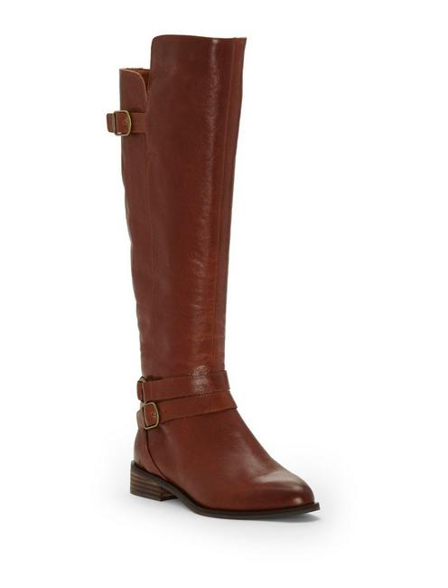 PAXTREEN BOOT, OPEN BROWN/RUST