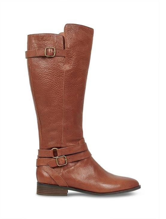 PAXTREEN BOOT WIDE, LIGHT BROWN, productTileDesktop