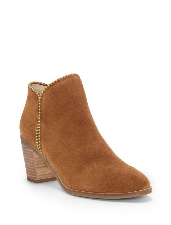 PINCAH BOOTIE, OPEN BROWN/RUST, productTileDesktop