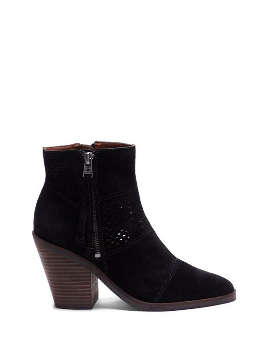 RAMSES BOOTIE, BLACK, productTileDesktop