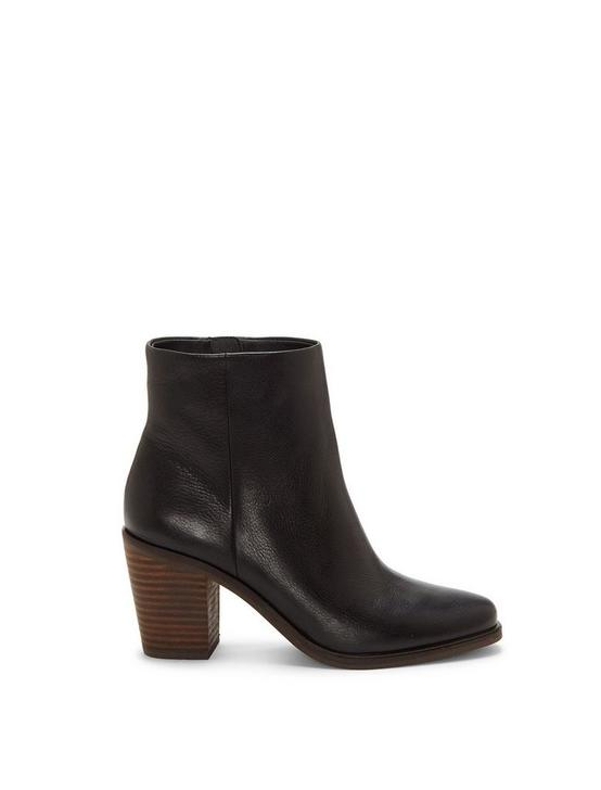 RYLAH BOOTIE, BLACK, productTileDesktop