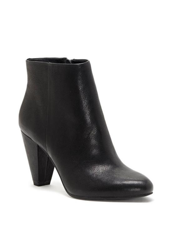 SAIRIO BOOTIE, BLACK, productTileDesktop