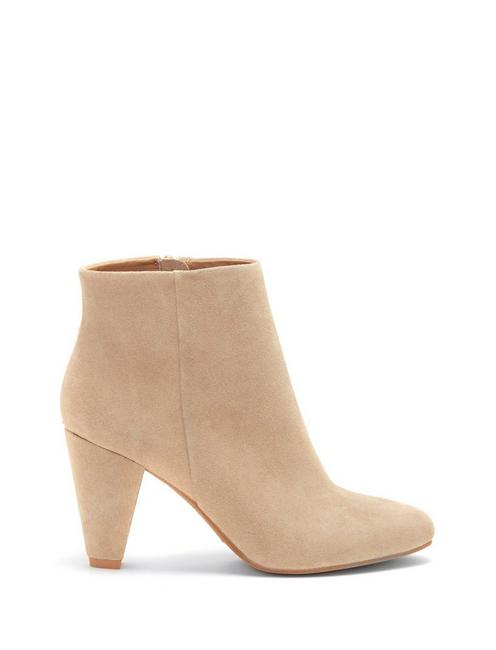 SAIRIO BOOTIE, MEDIUM BEIGE