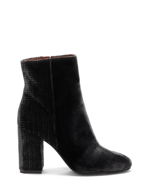 WESSON BOOTIE, LIGHT GREY