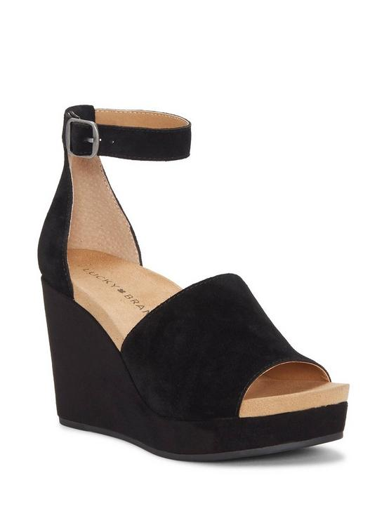 YEMISA WEDGE, BLACK, productTileDesktop