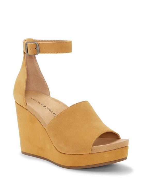 YEMISA WEDGE, OPEN BROWN/RUST, productTileDesktop