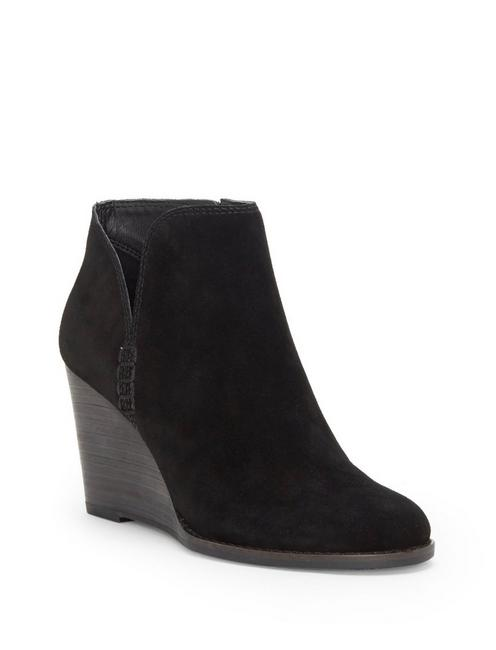 YIMMIE WEDGE BOOTIE,