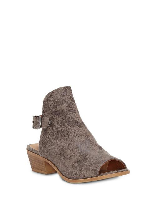 Lucky Girls 11-5 Bray Bootie