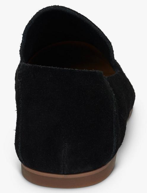 CALDYN FLAT, BLACK