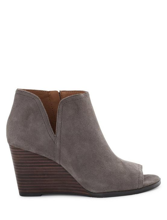 JADRIAN BOOTIE, LIGHT GREY, productTileDesktop