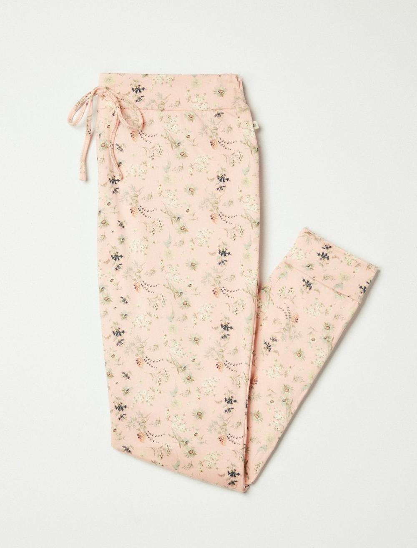 COZY LUCKY SLEEP PANTS, image 1