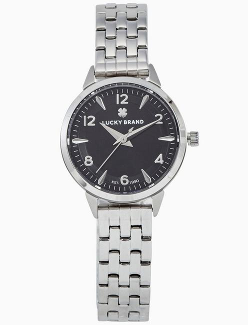 Lucky Torrey Mini Silver Bracelet Watch, 28mm