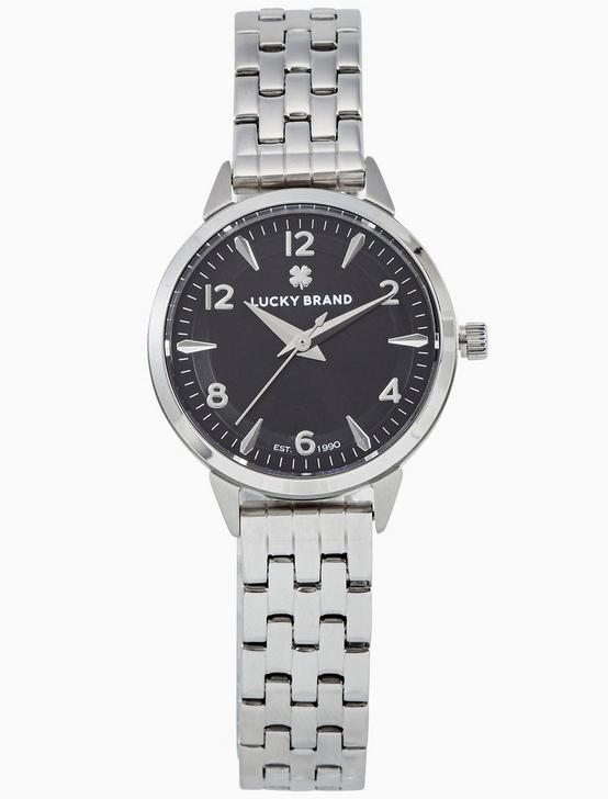 TORREY MINI SILVER BRACELET WATCH, 28MM, SILVER, productTileDesktop
