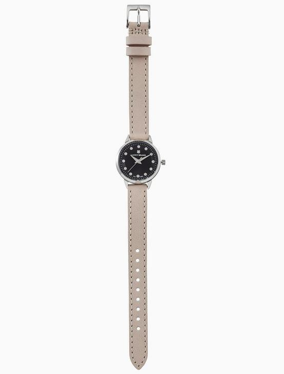 TORREY MINI GLITZ WATCH, 28MM, SILVER, productTileDesktop