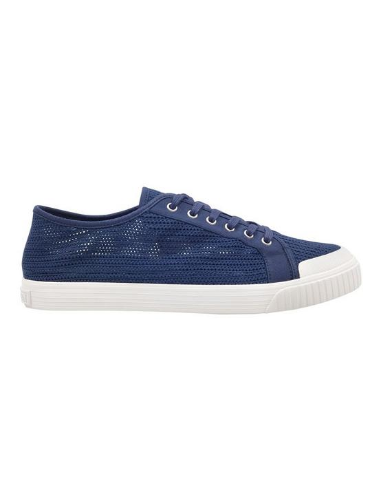 TRETORN TOURNET SNEAKER, DARK BLUE, productTileDesktop