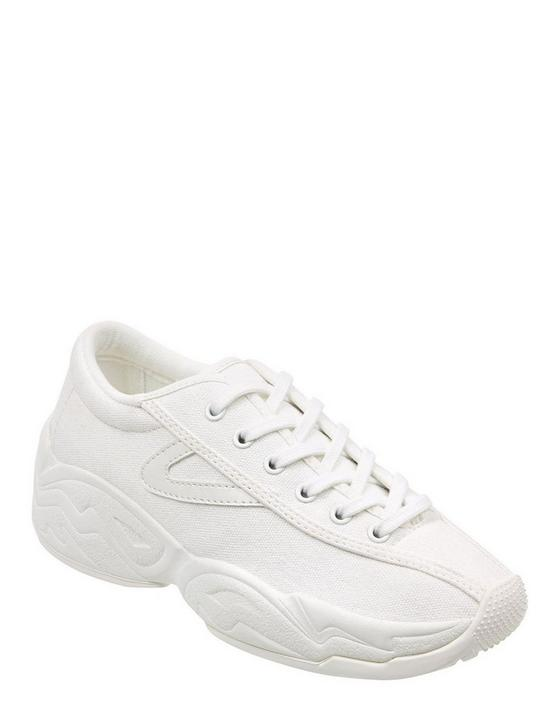 TRETORN NYLITE FLY SNEAKER, OPEN WHITE/NATURAL, productTileDesktop