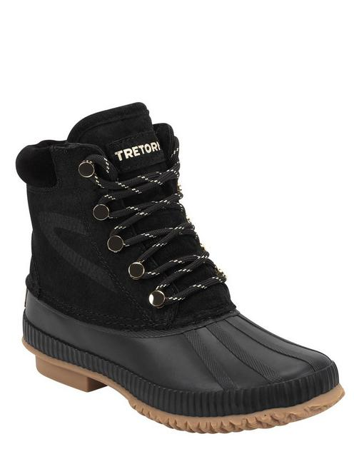 TRETORN ROKA BOOT, BLACK