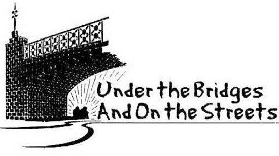 Under the bridges logo