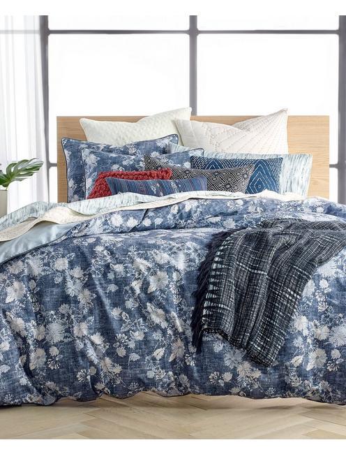 Sakura Comforter Set by Lucky Brand