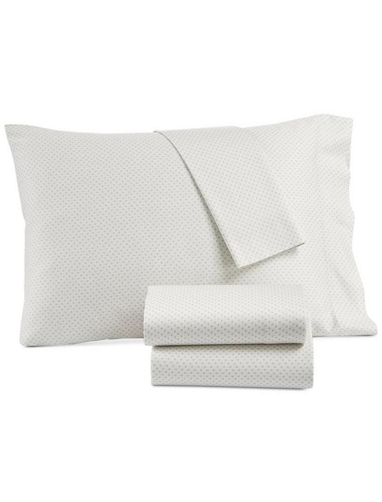 KASHMIR PILLOWCASE SET, NATURAL, productTileDesktop