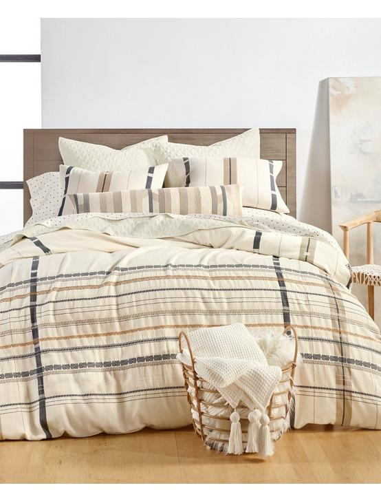 OJAI COMFORTER SET, NATURAL, productTileDesktop