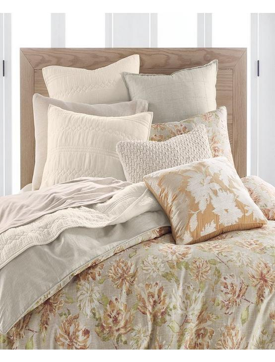 HAYDEN COMFORTER SET, GOLD, productTileDesktop