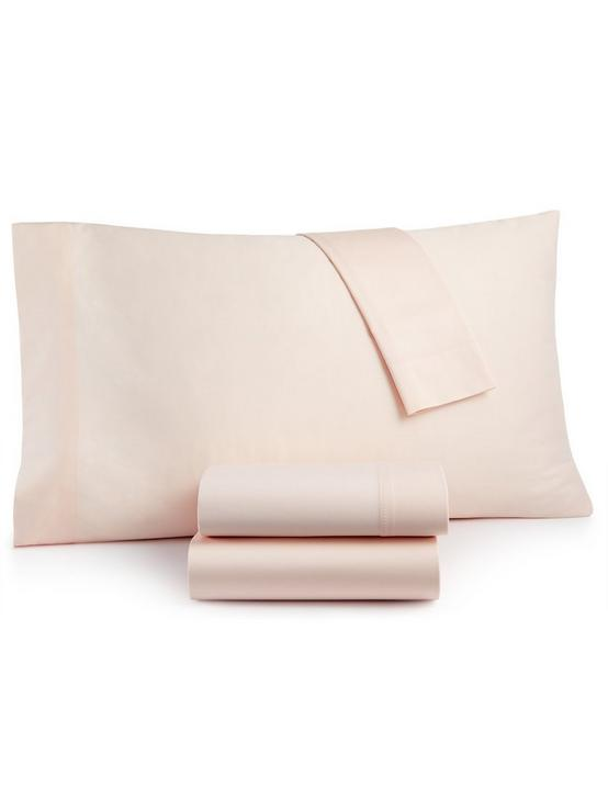 CORE SHEET SET, CORAL PINK, productTileDesktop