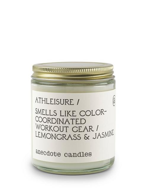 Anecdote Candles Athleisure, MULTI