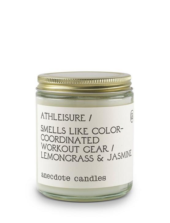 Anecdote Candles Athleisure, MULTI, productTileDesktop