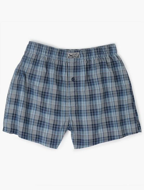 0084e21b5ba Men's Boxers | BOGO 50% Off Mix & Match | Lucky Brand