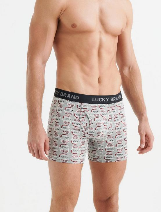 GIFT 3 PACK STRETCH BOXER, MULTI, productTileDesktop