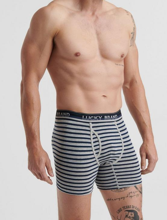 STRIPED MULTI 3 PACK BOXERS, MULTI, productTileDesktop
