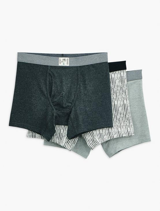 STRIPE MULTI BOXER BRIEFS