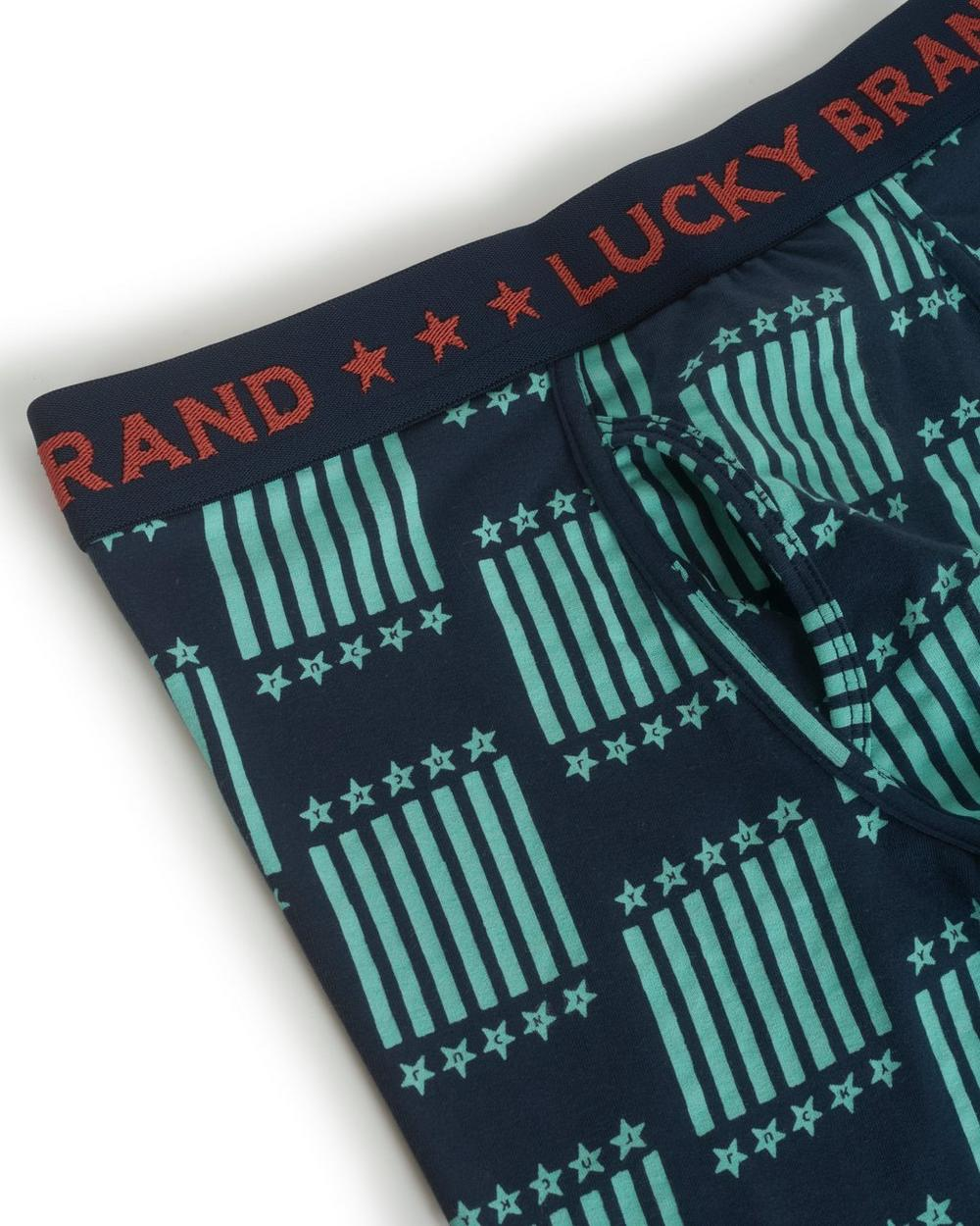 LUCKY STARS BOXER BRIEFS, image 2