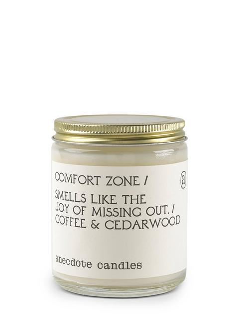 Anecdote Candles Comfort Zone, MULTI