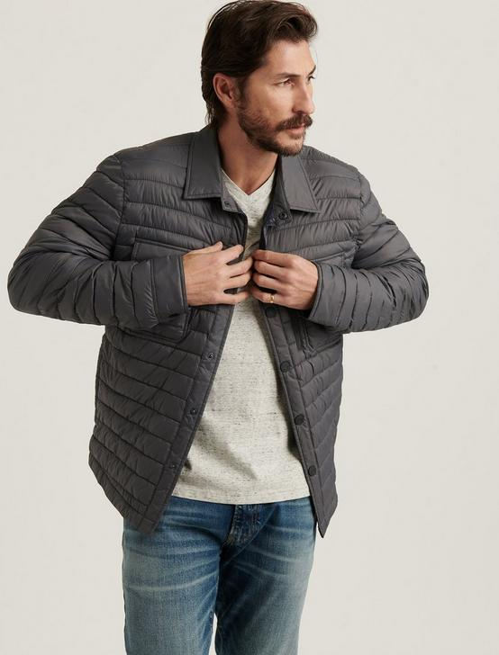 QUILTED SHIRT JACKET, GREY, productTileDesktop