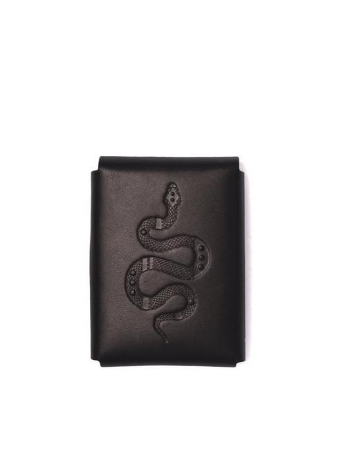 Son of a Sailor Leather King Card Set, BLACK