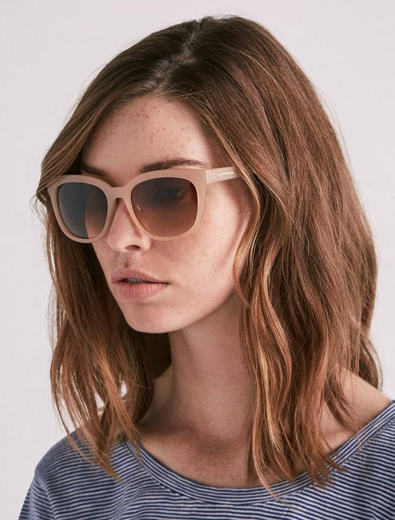 NEWBERRY SUNGLASSES, LIGHT PINK, productTileDesktop