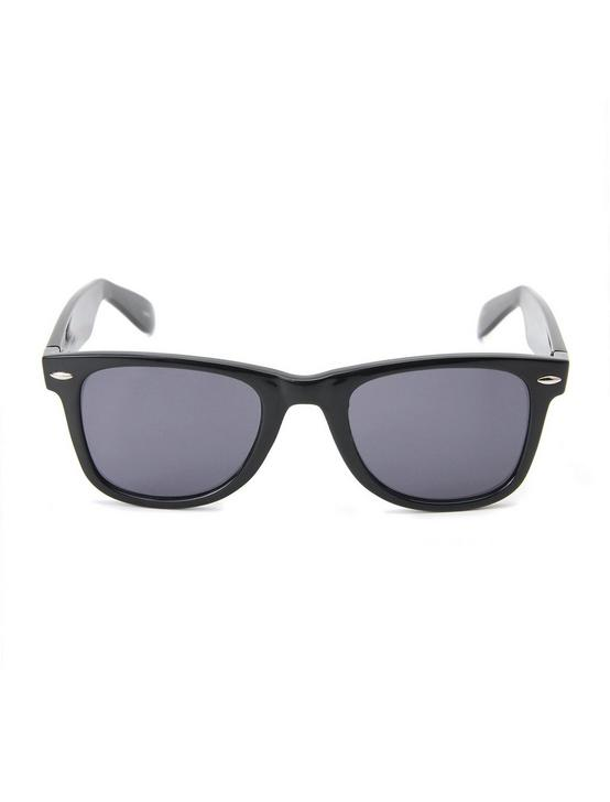 CAMPBELL SUNGLASSES, BLACK, productTileDesktop