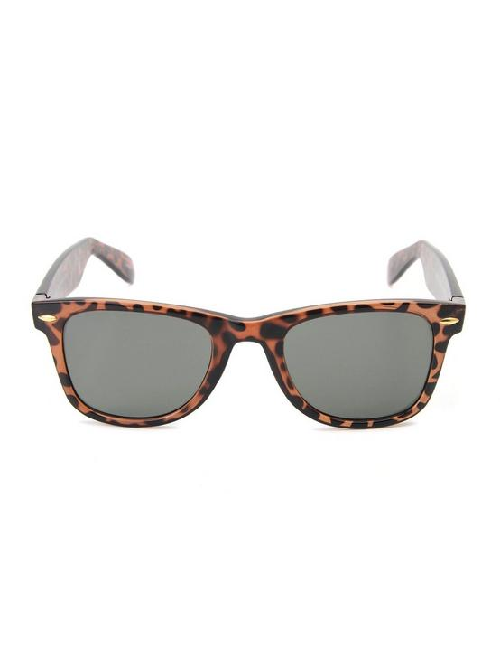 CAMPBELL SUNGLASSES, NATURAL, productTileDesktop