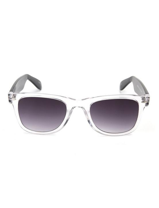 CAMPBELL SUNGLASSES, WHITE, productTileDesktop