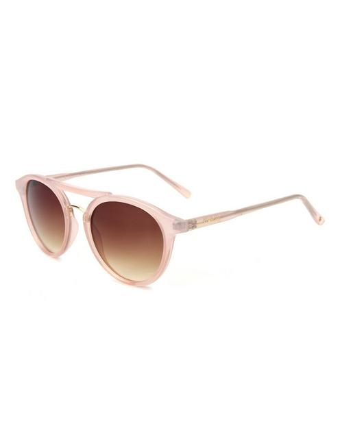 DUMONT SUNGLASSES, LIGHT PINK