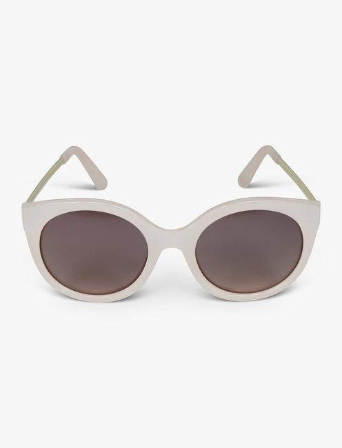 BLUSH CAYUCOS SUNGLASSES,