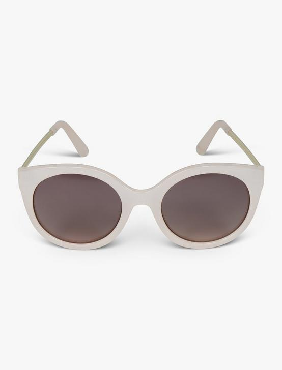 BLUSH CAYUCOS SUNGLASSES, LIGHT PINK, productTileDesktop
