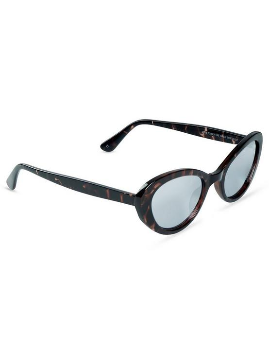 FRANCES SUNGLASSES, LIGHT GREY, productTileDesktop