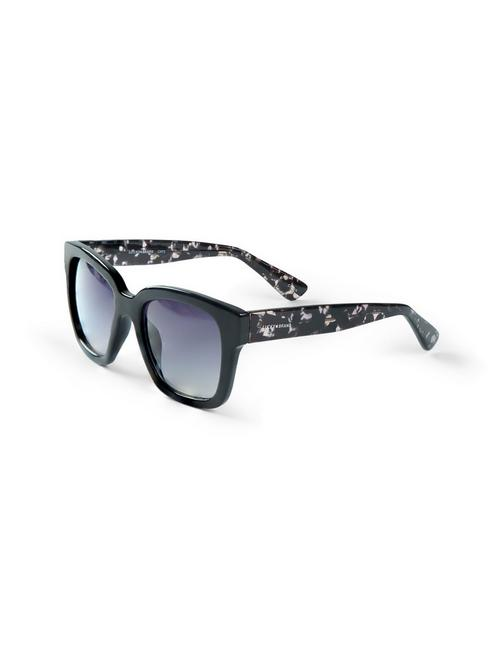 SYCAMORE SUNGLASSES, BLACK